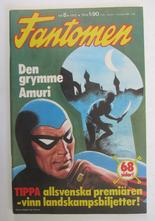Fantomen 1972 08 Fn