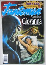 Fantomen 2003 09 Giovanna