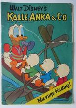 Kalle Anka 1959 14 Good-