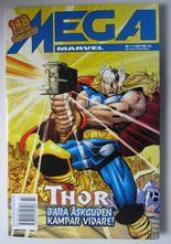Mega Marvel 1999 07