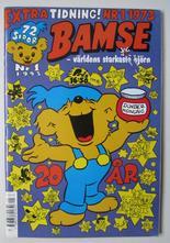 Bamse 1993 01