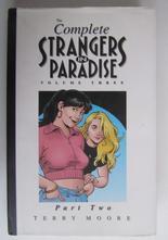 Strangers In Paradise Vol 3 Part 2