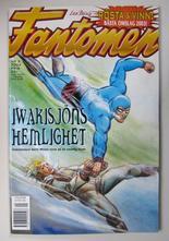 Fantomen 2004 05