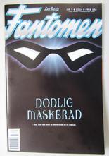 Fantomen 2004 07