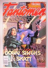 Fantomen 2004 08