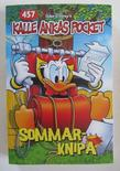Kalle Ankas pocket 457 Sommarknipa
