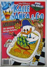 Kalle Anka & Co 1993 30 Don Rosa