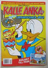 Kalle Anka & Co 2006 14/15 Don Rosa