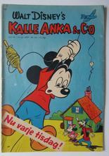 Kalle Anka 1959 15 Good