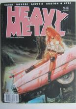Heavy Metal Magazine 1999 05 May