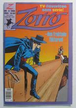 Zorro 1988 08