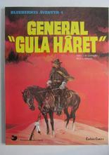 Blueberry 04 General Gula Håret VF