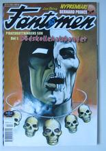 Fantomen 2005 13