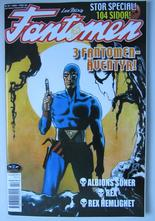 Fantomen 2005 22