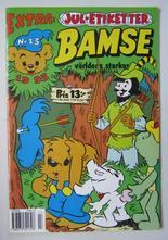 Bamse 1993 13 med bilaga