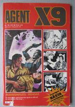 Agent X9 1975 07
