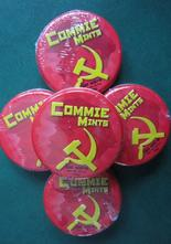 Commie Mints minttabletter 5 st