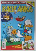 Kalle Anka & Co 2008 37 Don Rosa