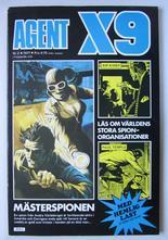 Agent X9 1977 02