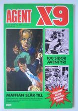 Agent X9 1977 03