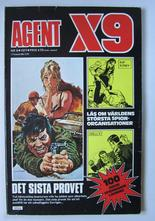 Agent X9 1977 08