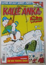 Kalle Anka & Co 2008 05 Don Rosa