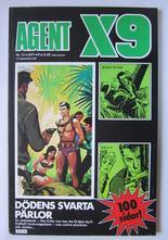 Agent X9 1977 13