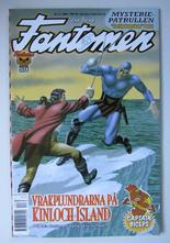 Fantomen 2006 12