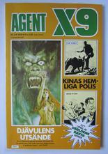 Agent X9 1978 03
