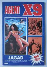 Agent X9 1978 06