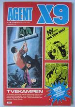 Agent X9 1978 07
