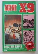 Agent X9 1978 09