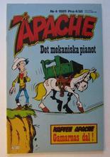 Apache 1981 04 med Lucky Luke