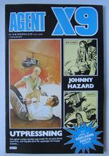 Agent X9 1978 10