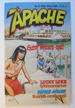 Apache 1981 05 med Lucky Luke
