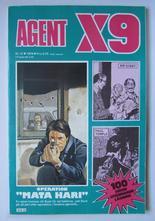 Agent X9 1978 12