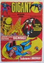Gigant 1974 05 (Vg)