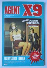 Agent X9 1979 02