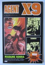 Agent X9 1979 03