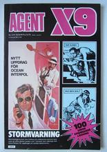 Agent X9 1979 04
