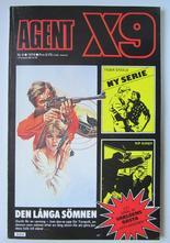 Agent X9 1979 06