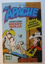 Apache 1981 07 med Lucky Luke