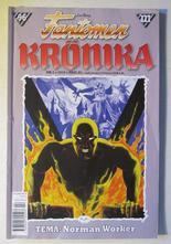 Fantomen Krönika Nr 96 Norman Worker