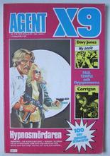 Agent X9 1979 11