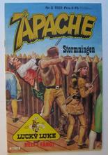 Apache 1981 08 med Lucky Luke
