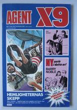 Agent X9 1977 14
