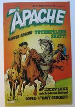 Apache 1981 09 med Lucky Luke