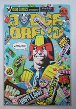 Judge Dredd 1985 11