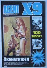 Agent X9 1980 04