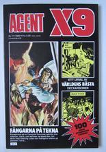 Agent X9 1980 07